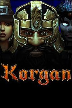 Korgan (Xbox One) by Microsoft Box Art