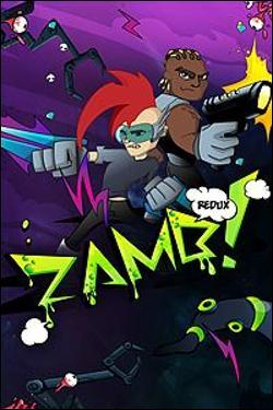 ZAMB! Redux Review (Xbox One) - XboxAddict com