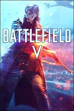 Battlefield V (Xbox One) by Electronic Arts Box Art