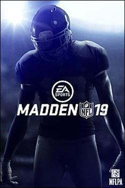 Madden NFL 19 (Xbox One) by Electronic Arts Box Art