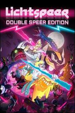 Lichtspeer: Double Speer Edition (Xbox One) by Microsoft Box Art