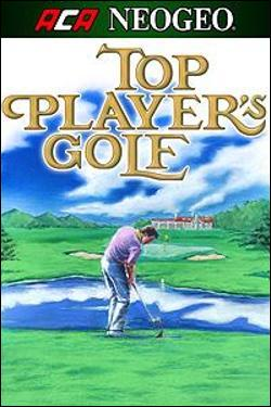 ACA NEOGEO TOP PLAYERS GOLF (Xbox One) by Microsoft Box Art
