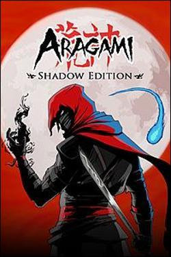 Aragami: Shadow Edition (Xbox One) by Microsoft Box Art