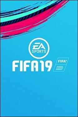 FIFA 19 (Xbox One) by Electronic Arts Box Art
