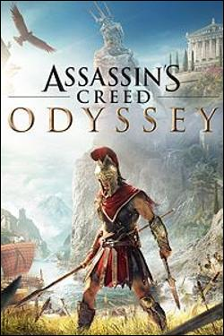 Assassin's Creed Odyssey  (Xbox One) by Ubi Soft Entertainment Box Art