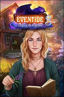 Eventide 3: Legacy of Legends (Xbox One) by Microsoft Box Art