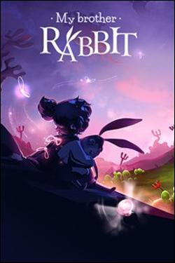 My Brother Rabbit (Xbox One) by Microsoft Box Art