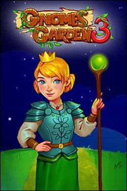 Gnomes Garden 3: The Thief of Castles (Xbox One) by Microsoft Box Art