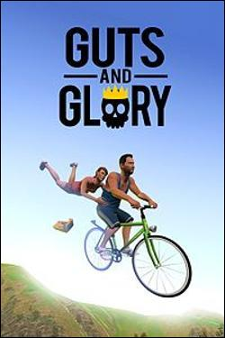 Guts and Glory Box art