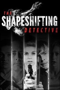 Shapeshifting Detective, The (Xbox One) by Microsoft Box Art