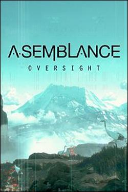 Asemblance: Oversight (Xbox One) by Microsoft Box Art