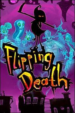 Flipping Death (Xbox One) by Microsoft Box Art