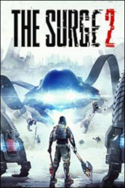 Surge 2, The (Xbox One) by Microsoft Box Art