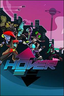 Hover (Xbox One) by Microsoft Box Art
