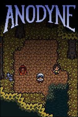 Anodyne (Xbox One) by Microsoft Box Art