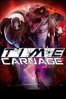 Time Carnage (Xbox One) by Microsoft Box Art