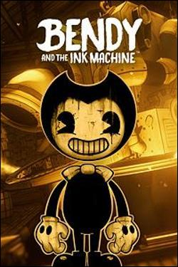 Bendy and the Ink Machine (Xbox One) by Microsoft Box Art