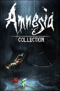 Amnesia: Collection (Xbox One) by Microsoft Box Art