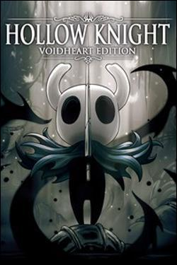 Hollow Knight: Voidheart Edition (Xbox One) by Microsoft Box Art