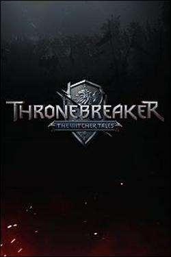 Thronebreaker: The Witcher Tales (Xbox One) by Microsoft Box Art