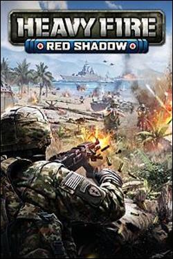 Heavy Fire: Red Shadow (Xbox One) by Microsoft Box Art