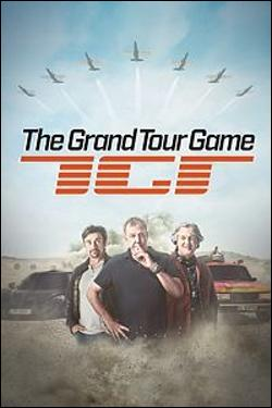 Grand Tour Game, The (Xbox One) by Microsoft Box Art