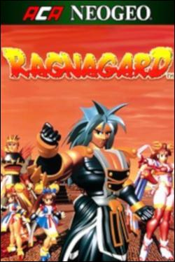 ACA NEOGEO RAGNAGARD (Xbox One) by Microsoft Box Art