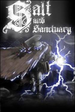 Salt and Sanctuary (Xbox One) by Microsoft Box Art