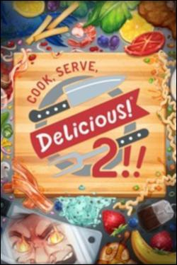 Cook, Serve, Delicious! 2!! (Xbox One) by Microsoft Box Art