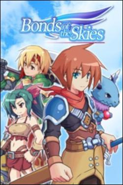 Bonds of the Skies Box art