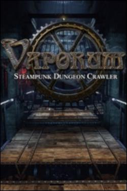 Vaporum Box art