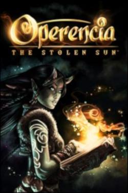 Operencia: The Stolen Sun Box art