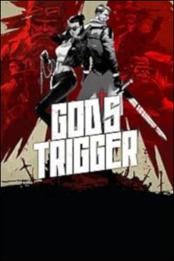 God's Trigger (Xbox One) by Microsoft Box Art