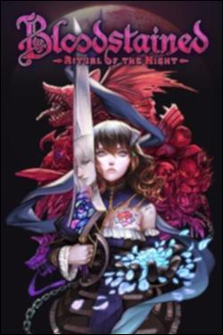 Bloodstained: Ritual of the Night (Xbox One) by Microsoft Box Art