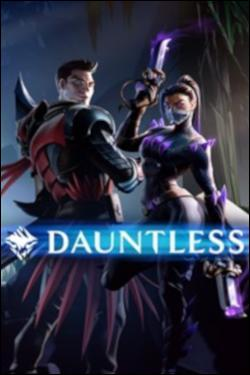 Dauntless (Xbox One) by Microsoft Box Art