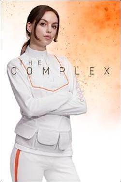 Complex, The (Xbox One) by Microsoft Box Art