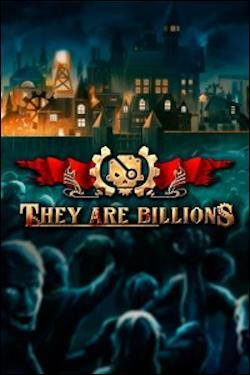 They Are Billions (Xbox One) by Microsoft Box Art