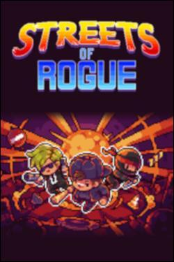 Streets of Rogue (Xbox One) by Microsoft Box Art