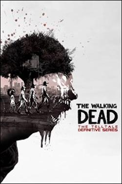 Walking Dead: The Telltale Definitive Series, The Box art