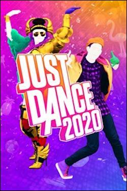 Just Dance 2020 (Xbox One) by Ubi Soft Entertainment Box Art