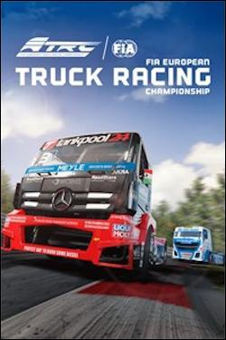 Truck Racing Championship (Xbox One) by Microsoft Box Art