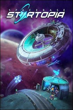 Spacebase Startopia (Xbox One) by Microsoft Box Art