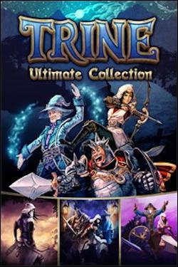 Trine: Ultimate Collection (Xbox One) by Microsoft Box Art