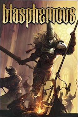 Blasphemous (Xbox One) by Microsoft Box Art