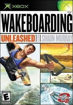 Wakeboarding Unleashed featuring Shaun Murray (Xbox) by Activision Box Art