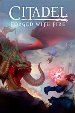 Citadel: Forged with Fire (Xbox One) by Microsoft Box Art
