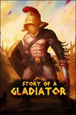 Story of a Gladiator (Xbox One) by Microsoft Box Art