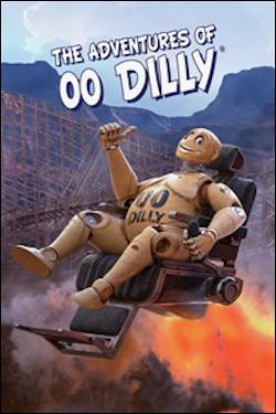 Adventures of 00 Dilly, The (Xbox One) by Microsoft Box Art