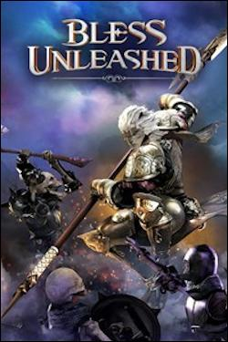 Bless Unleashed Box art