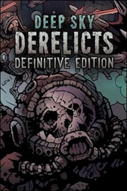 Deep Sky Derelicts: Definitive Edition (Xbox One) by Microsoft Box Art
